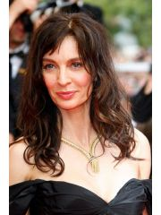 Anne Parillaud Profile Photo