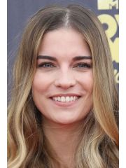 Annie Murphy Profile Photo