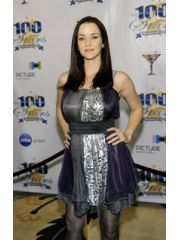 Annie Wersching Profile Photo