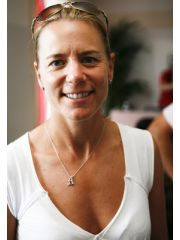 Annika Sorenstam Profile Photo