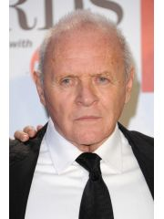 Anthony Hopkins Profile Photo