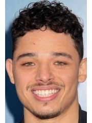Anthony Ramos Profile Photo