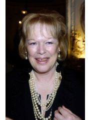 Antonia Fraser Profile Photo