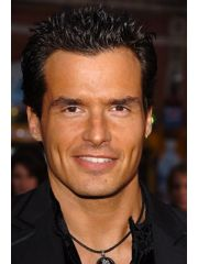 Antonio Sabato Jr Profile Photo