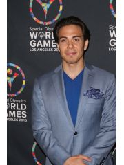 Apolo Anton Ohno Profile Photo