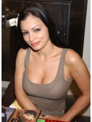 Aria Giovanni Profile Photo