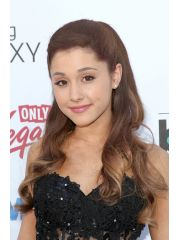 Ariana Grande Profile Photo