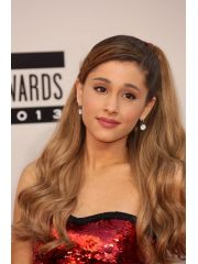 Ariana Grande Profile Photo