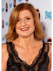 Arianna Huffington Profile Photo