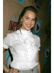 Arielle Kebbel Profile Photo