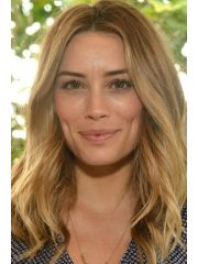 Arielle Vandenberg Profile Photo