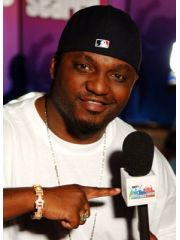Aries Spears Profile Photo