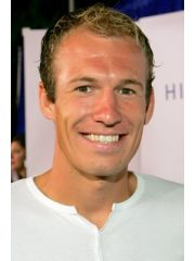 Arjen Robben Profile Photo