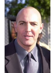Arnold Vosloo Profile Photo