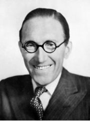 Arthur Askey Profile Photo