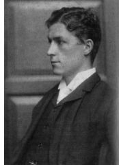 Arthur Llewelyn Davies Profile Photo
