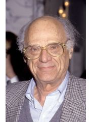 Arthur Miller Profile Photo