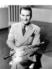 Link to Artie Shaw's Celebrity Profile