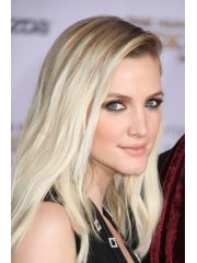 Ashlee Simpson Profile Photo