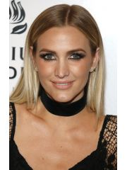 Link to Ashlee Simpson's Celebrity Profile
