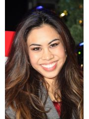 Ashley Argota Profile Photo