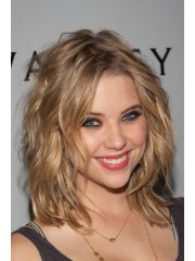 Ashley Benson Profile Photo
