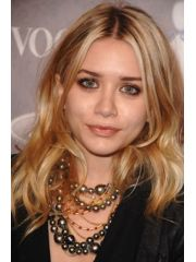 Ashley Olsen Profile Photo