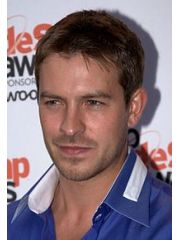Ashley Taylor Dawson Profile Photo
