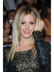 Ashley Tisdale Profile Photo