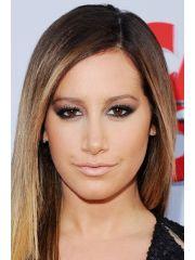 Link to Ashley Tisdale's Celebrity Profile