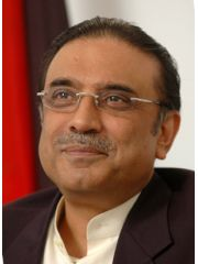 Asif Ali Zardari Profile Photo