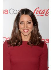 Aubrey Plaza Profile Photo
