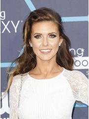 Link to Audrina Patridge's Celebrity Profile