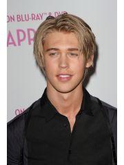Austin Butler Profile Photo