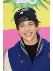 Austin Mahone  Profile Photo