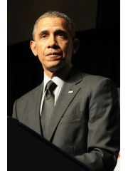 Barack Obama Profile Photo