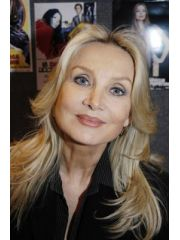 Barbara Bouchet Profile Photo