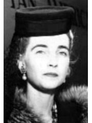 Barbara Hutton Profile Photo