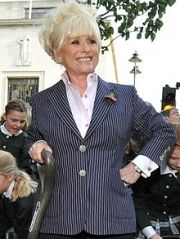 Barbara Windsor Profile Photo