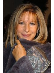 Barbra Streisand Profile Photo
