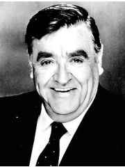 Barney Martin Profile Photo
