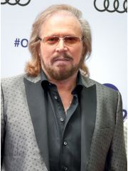 Barry Gibb Profile Photo