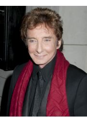 Barry Manilow Profile Photo