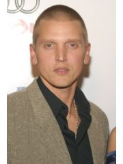 Barry Pepper Profile Photo