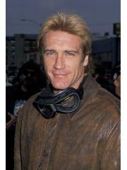 Barry Van Dyke Profile Photo