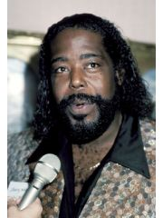 Barry White Profile Photo