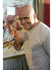 Bas Rutten Profile Photo