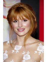 Bella Thorne Profile Photo