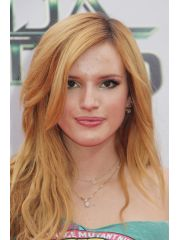 Bella Thorne Profile Photo
