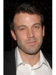 Ben Affleck Profile Photo